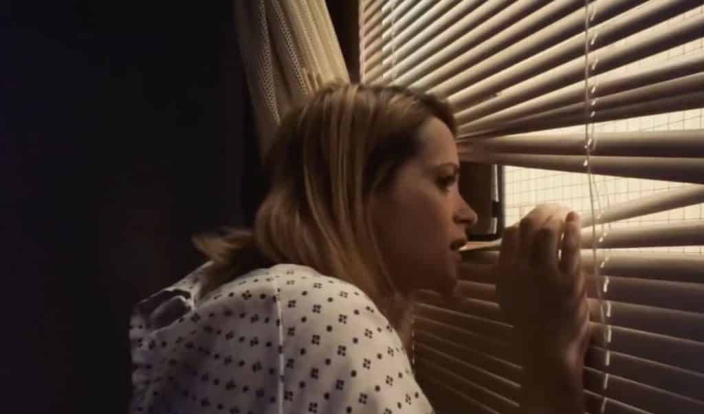 Unsane Movie 2018