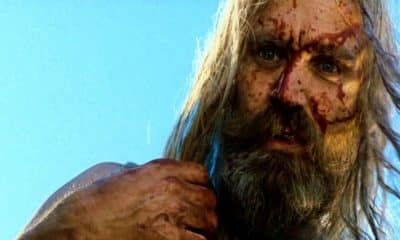 3 From Hell Bill Moseley Rob Zombie