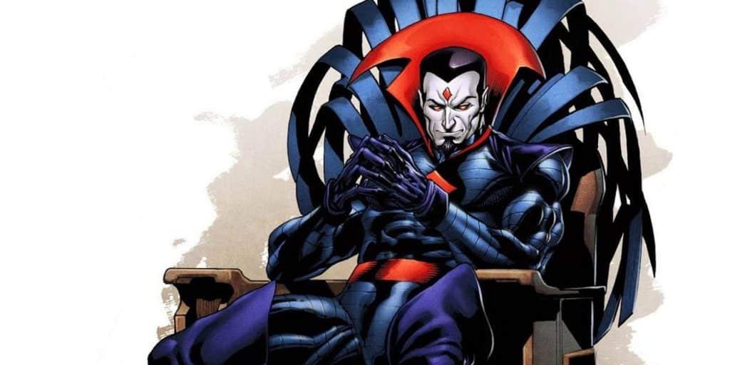 Mr. Sinister X-Men