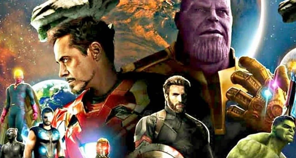 The Mystery Title Of 'Avengers 4' Won't Be Revealed For A ... | 1024 x 549 jpeg 105kB