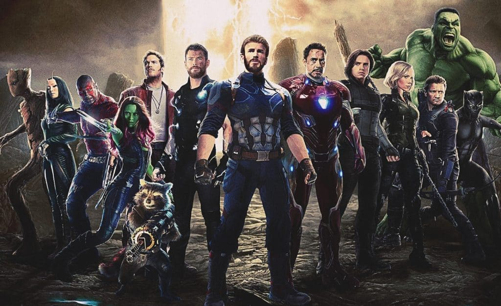Kevin Feige On The Big Ending That Avengers 4 Will Deliver