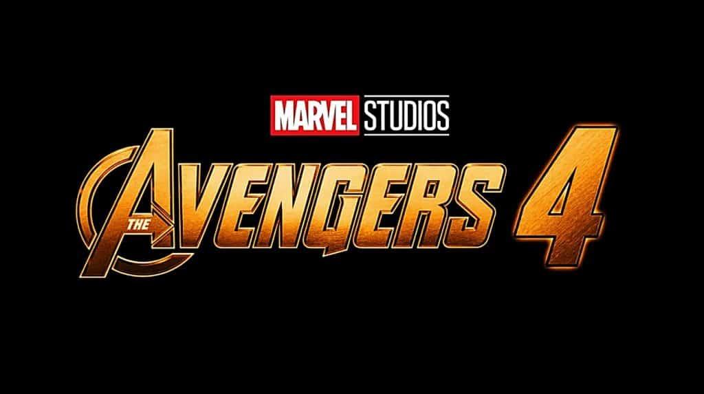 You should be writing avengers logo