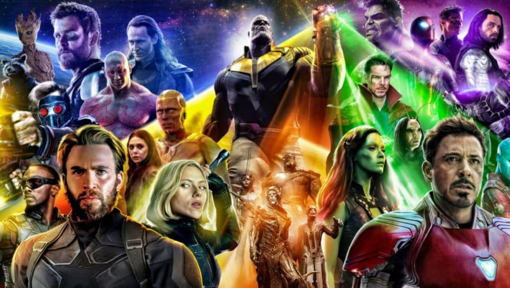 The Russo Brothers Say Avengers 4 Title Should Scare Marvel Fans