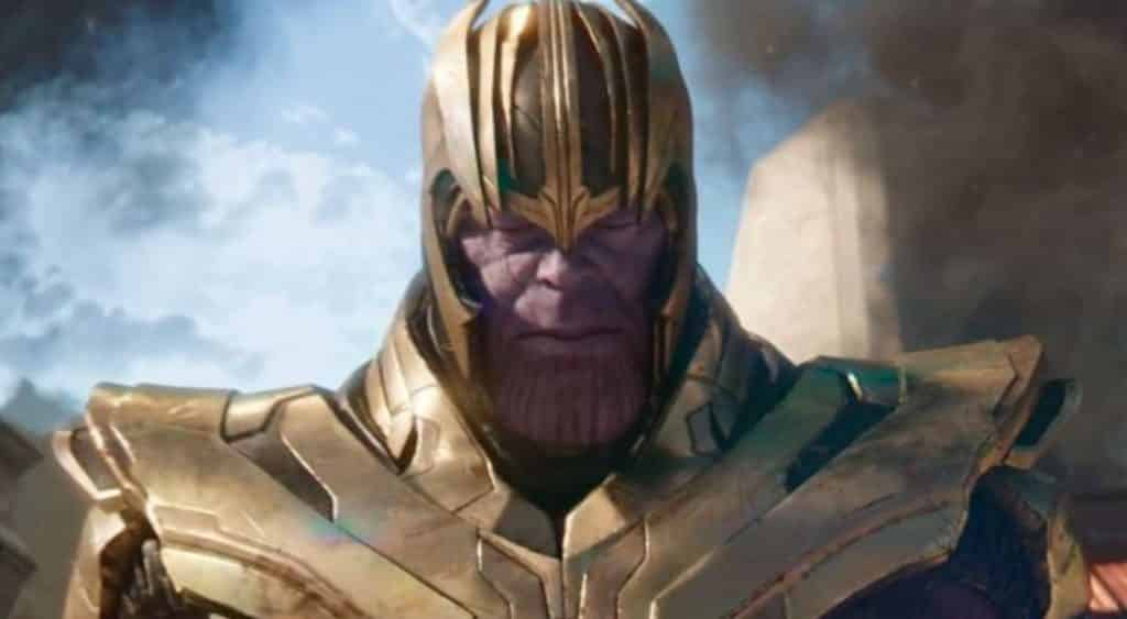 Avengers: Infinity War Footage