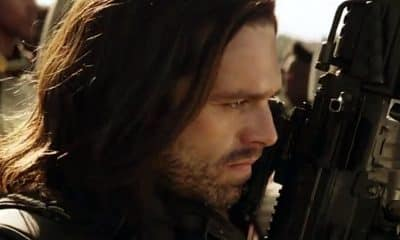 Avengers: Infinity War Sebastian Stan
