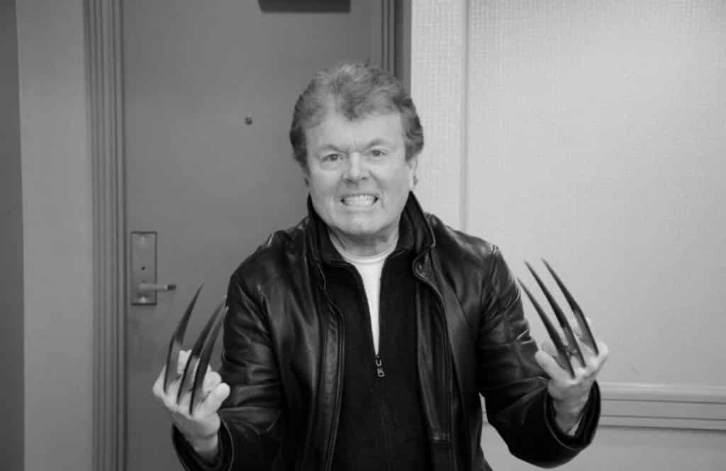 Cal Dodd Wolverine