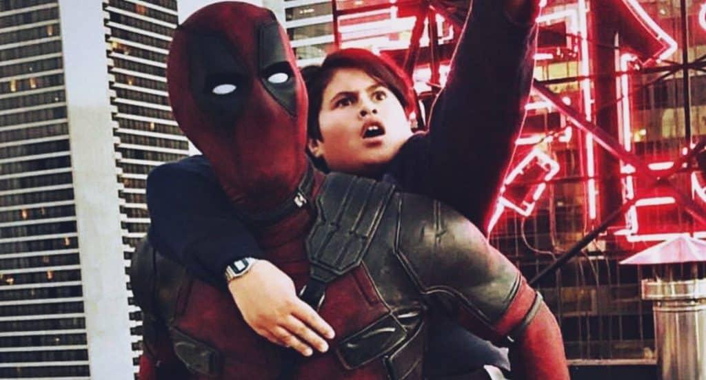 """Résultat de recherche d'images pour """"fire fist marvel deadpool 2"""""""