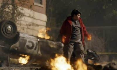 Deadpool 2 Julian Dennison