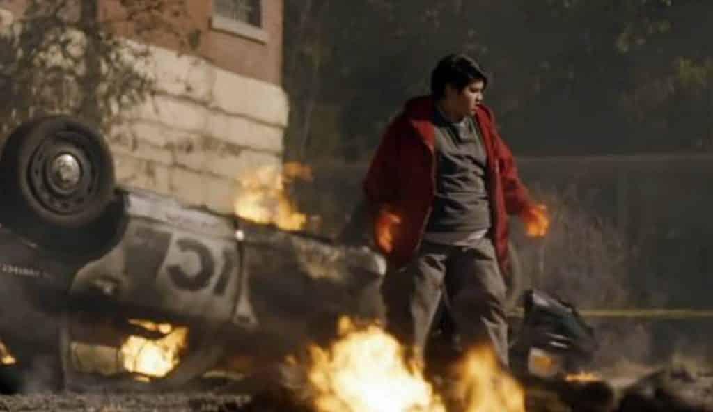 Deadpool 2 Julian Dennison