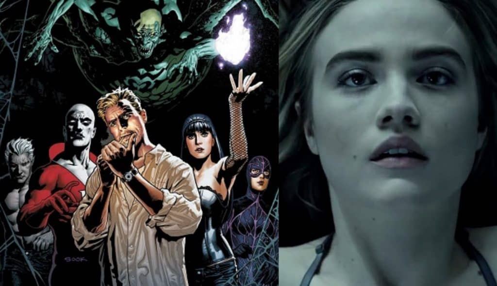 Doug Liman Justice League Dark Impulse