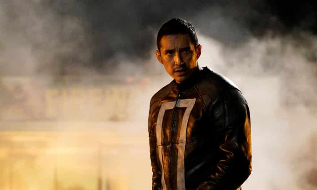 MCU's Ghost Rider Cast as the New Terminator