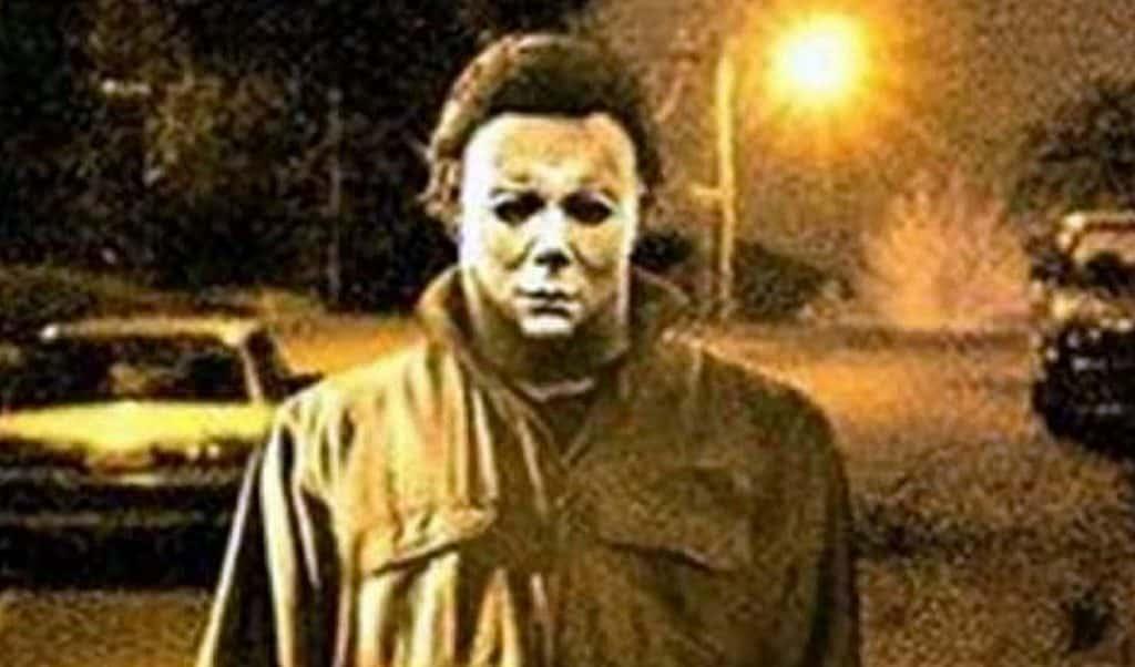 Halloween Movie 2018 James Carpenter