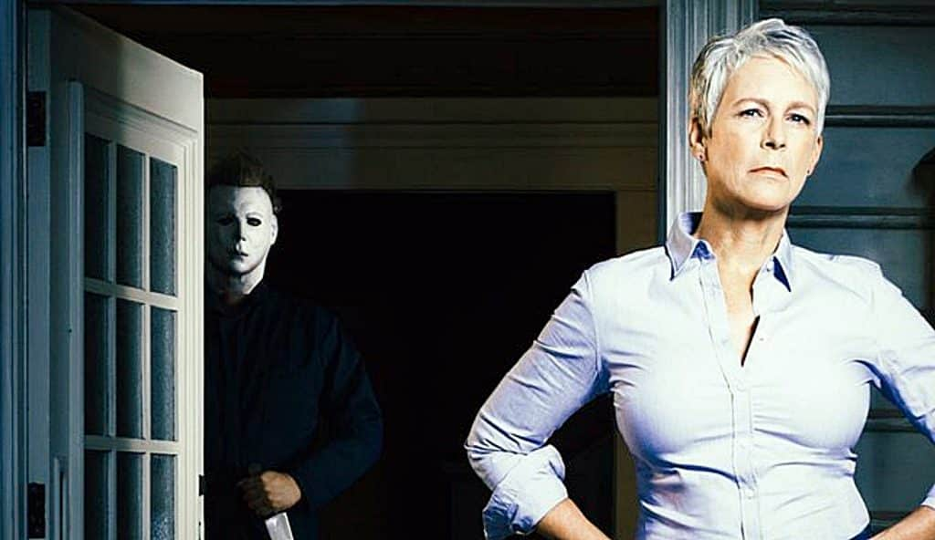 Halloween 2020 Nda Screening Ending Test Screening For New Halloween Movie Reportedly Went Very Badly