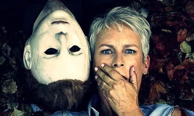 Halloween Movie 2018 Jamie Lee Curtis