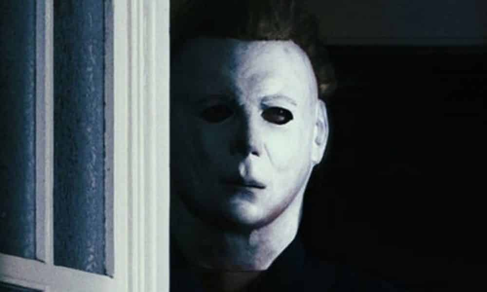 how michael myers mask has changed for the new halloween