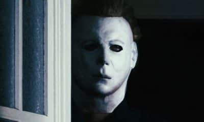 Halloween Movie Michael Myers 2018