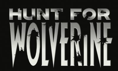 Hunt for Wolverine Marvel Comics