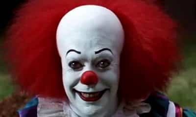 IT Movie 1990 Pennywise the Clown