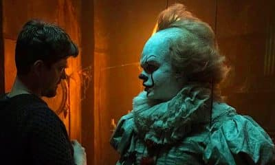 IT: Chapter 2 Andy Muschietti Pennywise