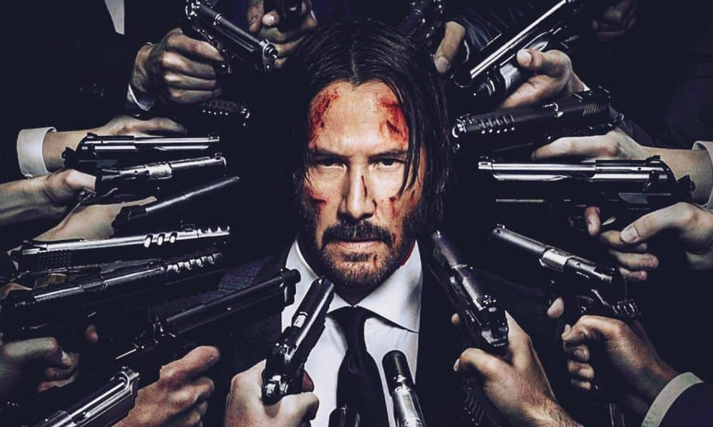 John Wick Chapter 3 Synopsis And Teaser Poster Revealed
