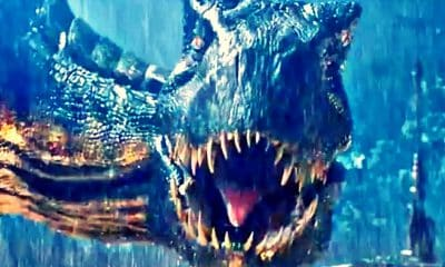 Jurassic World: Fallen Kingdom Dinosaur