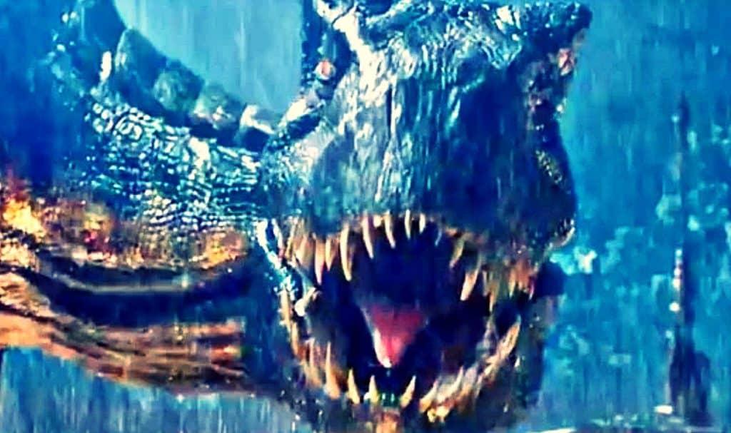 Jurassic World: Fallen Kingdom Dinosaur