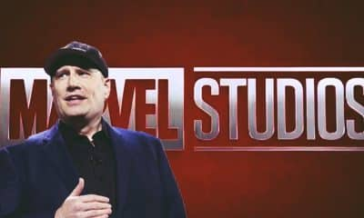Kevin Feige Marvel Cinematic Universe
