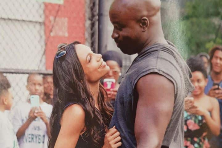 luke cage season 2 photos reveal bushmaster and more