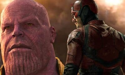 Marvel Movies TV Crossover Infinity War Daredevil