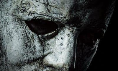 Michael Myers Halloween Movie 2018