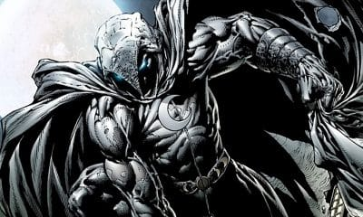 Moon Knight Marvel