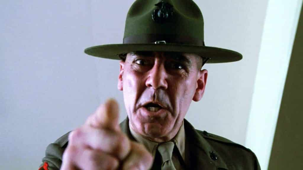 Image result for lee ermey 2018