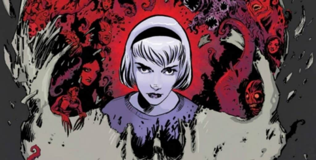 The Chilling Adventures of Sabrina Show