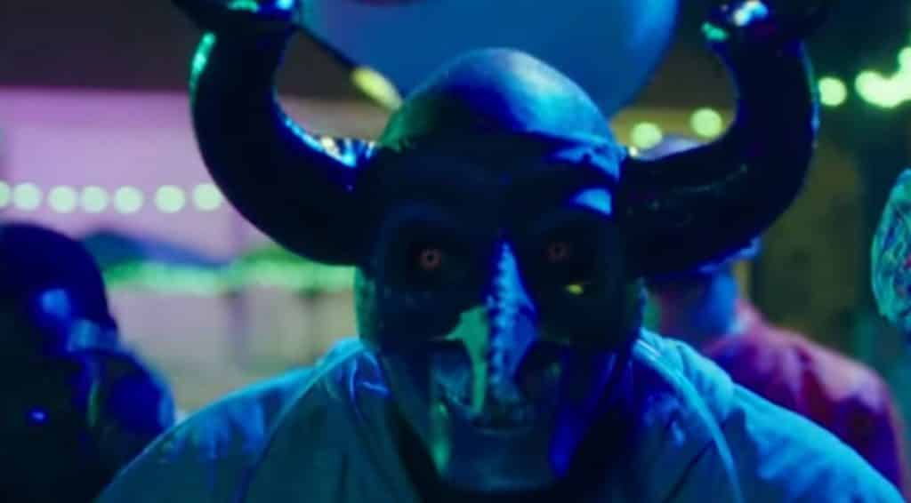 The First Purge 2018 Movie Wallpapers: First Terrifying Trailer For 'The First Purge' Has Arrived