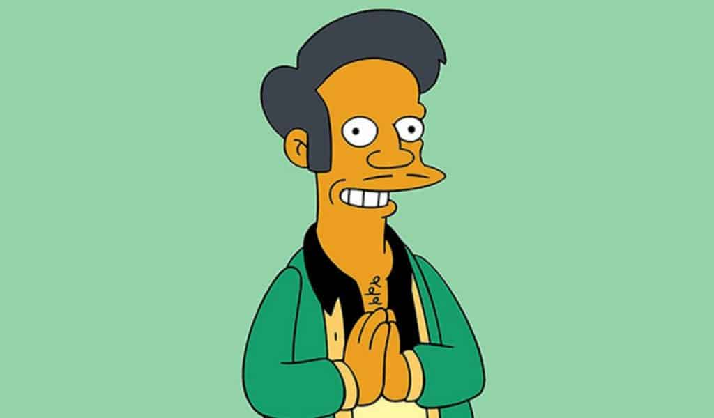 Apu Simpsons