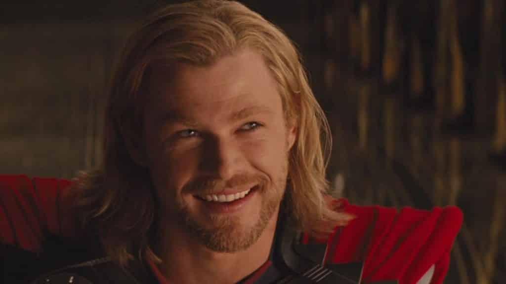 Thor Movie 2011