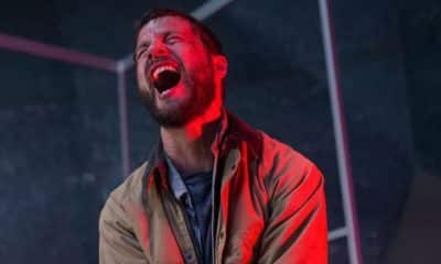 Upgrade Movie Leigh Whannell