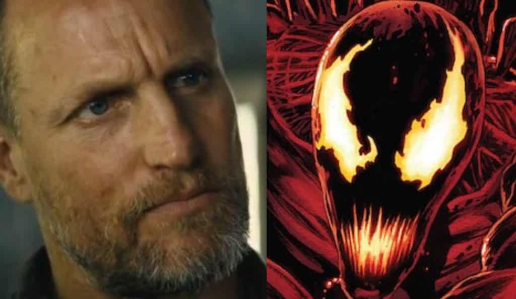 Carnage Woody Harrelson