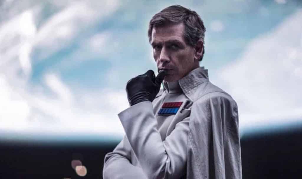 Ben Mendelsohn Star Wars