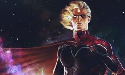 Adam Warlock MCU Marvel Cinematic Universe