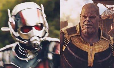 Ant-Man Avengers 4