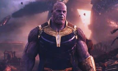 Avengers 4 Jim Starlin