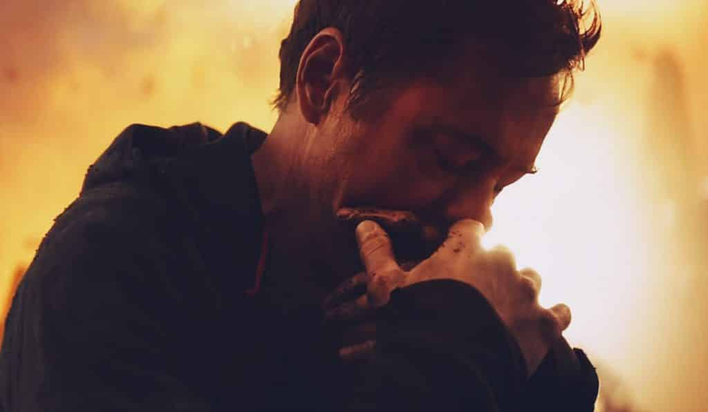 Man Dies During Avengers Infinity War Screening