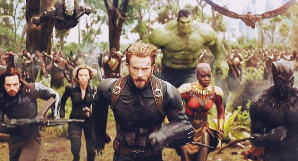 Avengers: Infinity War Missing Trailer Scenes