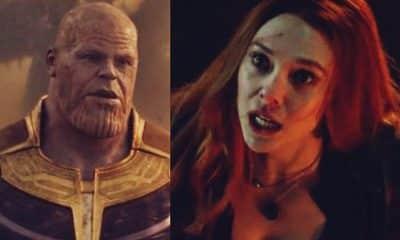 Avengers: Infinity War Pornhub