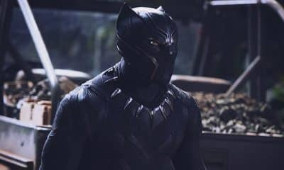 Black Panther MCU