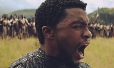 Black Panther Avengers 4