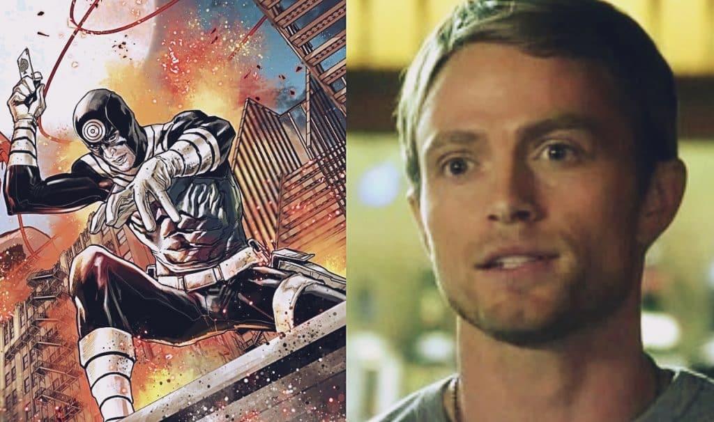 Marvel's Daredevil Season 3 Bullseye Wilson Bethel