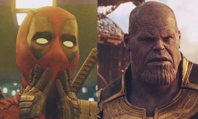Deadpool 2 Avengers 4