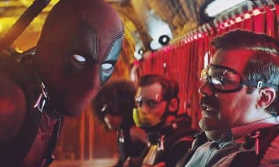 Deadpool 2 Cameos